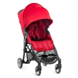 BABY JOGGER - City Mini Zip 2020, red