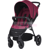 Britax Römer - B-Motion 4 2019, wine red