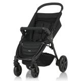 Britax - B- Agile 4 plus black 2020