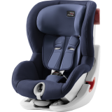 Britax-Römer - KING II 2019, moonlight blue