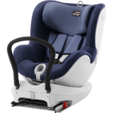 Britax-Römer - Dualfix 2018, moonlight blue