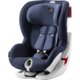 Britax-Römer - KING II LS 2019, moonlight blue