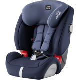 Britax Römer - EVOLVA 123 SL SICT 2021, moonlight blue