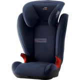 BRITAX RöMER - KID II Black 2019, moonlight blue