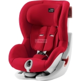 Britax-Römer - KING II 2019, fire red