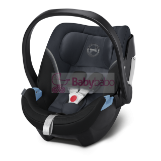 CYBEX - ATON 5 2020, granite black