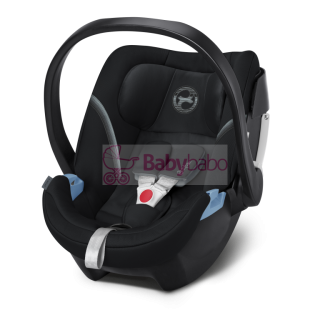 CYBEX - ATON 5 2020, deep black