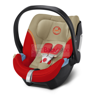 CYBEX - ATON 5 2020, autumn gold