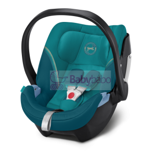 CYBEX - ATON 5 2020, river blue
