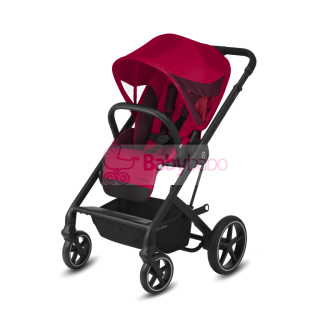 Cybex - Balios S Lux Ferrari 2020, racing red