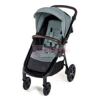 BABY DESIGN - LOOK AIR 2020, 05 green