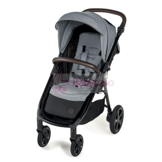 BABY DESIGN - LOOK AIR 2020, 07 grey