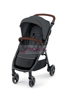 Baby Design - LOOK 2020, 17 graphite