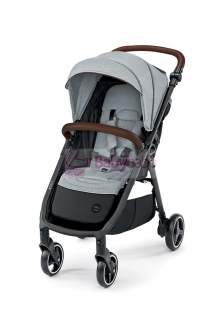 Baby Design - LOOK 2020, 27 light grey