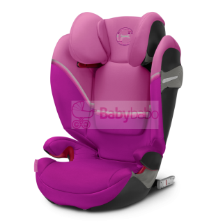 CYBEX - Solution S - Fix 2020, magnolia pink