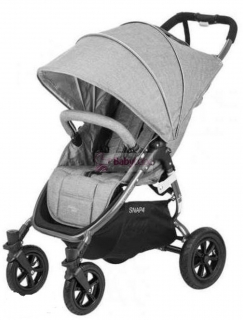 Valco Baby - Snap 4 sport Tailor Made, col. grey marle