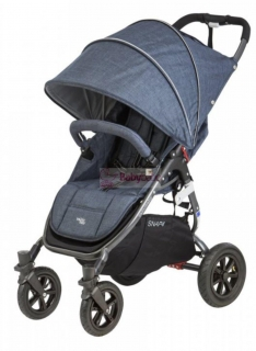Valco Baby - Snap 4 sport Tailor Made, col. denim