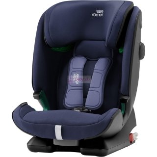 BRITAX RÖMER - Advansafix i-Size 2021, moonlight blue
