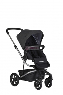 EASYWALKER - Harvey2 2019, Night Black (Platinum Edition)