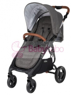 Valco Baby - Valco Snap 4 Trend Black Charcoal