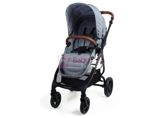 Valco Baby - Snap Ultra Trend grey marle
