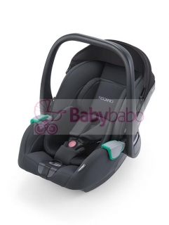 RECARO - AVAN i-Size 2020, night black