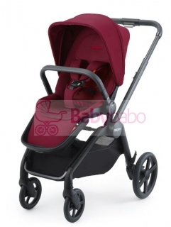 RECARO - Celona Select 2020, col Garnet Red