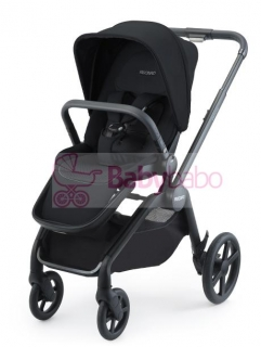 RECARO - Celona Select 2020, col night black