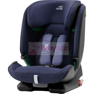 BRITAX RÖMER - Advansafix M i-Size 2021, col. moonlight blue