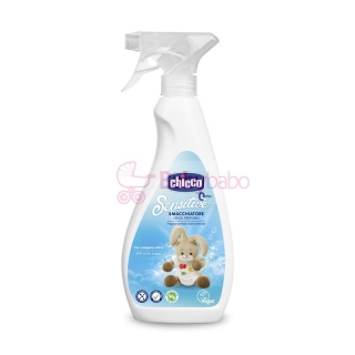 Chicco - Odstraňovač škvŕn Chicco Sensitive, 500ml
