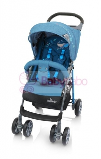 Baby design - MINI, col. 03 blue