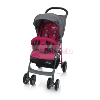 Baby design - MINI, col. 08 pink