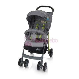 Baby design - MINI, col. 07 grey