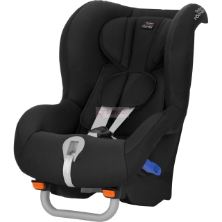 BRITAX Römer -  MAX-WAY 2019, cosmos black
