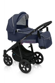 BABY DESIGN - LUPO comfort 2019, col. 03