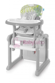 BABY DESIGN - Candy 2019, col. 07 grey