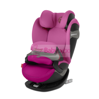 CYBEX - PALLAS S-fix 2019, fancy pink