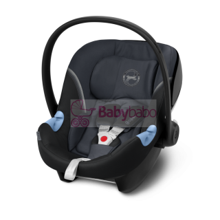 CYBEX - ATON M 2020, granite black