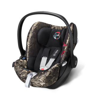 CYBEX , CLOUD Q Limited Edition 2017
