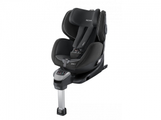 RECARO ZERO.1 i-Size 2019, performance black