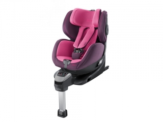 RECARO ZERO.1 i-Size 2018, power berry