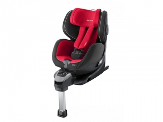 RECARO ZERO.1 i-Size 2018, racing red