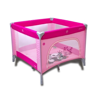 COTO BABY - CONTI pink