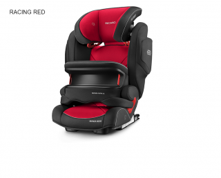Recaro Monza Nova IS 2018 Racing Red