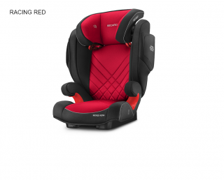 RECARO - Monza Nova 2  Racing Red 2018