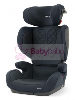 Recaro - Mako Core i-Size 2020, Performance black