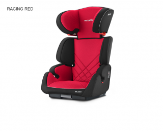 Recaro Milano 2017 Racing Red