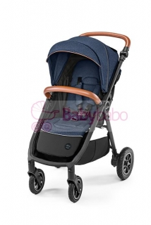 BABY DESIGN - LOOK AIR 2019, 03 navy