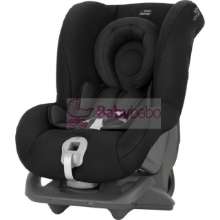 Britax Römer - First Class Plus 2020, cosmos black