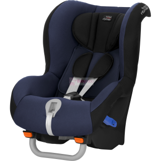 BRITAX Römer -  MAX-WAY 2019, moonlight blue